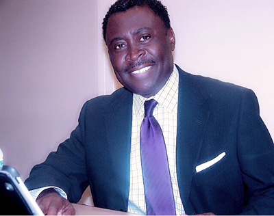 Emmanuel A. Smart. Lead Professional Trainer, Body language expert, Diversity expert, Image Consultant, Brand Manager, Crisis Management expert.
